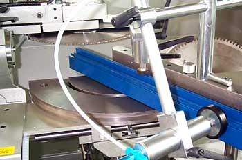 Купить GRAULE AS-U 450 - вырубные пилы для резки алюминия по выгодным ценам - компания Станок